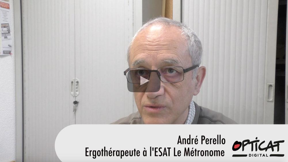 Le rôle de l'ergothérapeute en ESAT