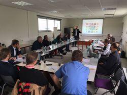 #Andicat Les directeurs d'ESAT de la région Rhône-Alpes sensibilisés aux nouvelles technologies de l'information et de la communication