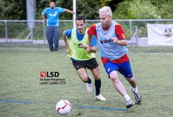#SportAdapté Le tournoi de l'égalité des chances
