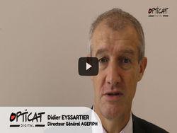 """D.Eyssartier-AGEFIPH """"Un service d'expert pour l'intégration des personnes handicapées"""""""