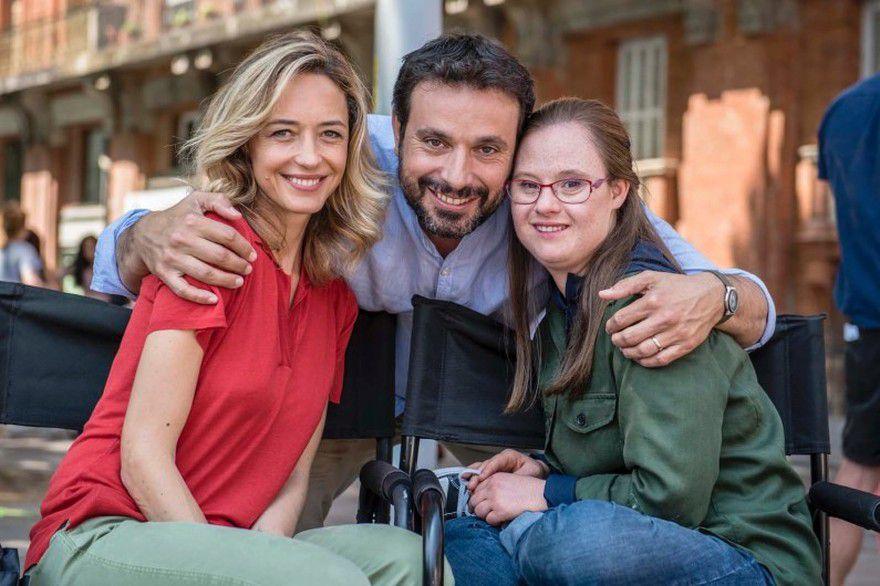 Audiences/TF1: Succès total pour l'iséroise Marie Del Zotto