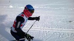 #Trisomie21 Le jeune isérois Clément Colomby devient double champion du monde