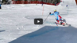 Les championnats du monde de Ski sport adapté en Isère !