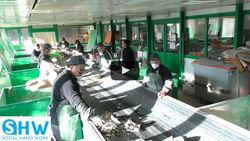Travail des personnes handicapés et SRPM Recyclage, une affaire qui roule