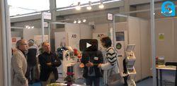 Tour d'horizon au Salon de l'Industrie de Chatte, avec notamment l'ESAT Les Ateliers du Plantau