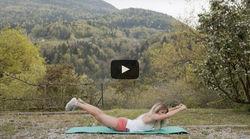 Une Youtubeuse réputée propose des exercices aux personnes handicapées