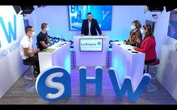 SHW-TV EP01 : Spécial Sport Adapté