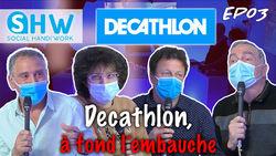 #Inclusion #TV EP03 : Decathlon, à fond l'embauche